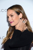 Catt Sadler arrives at the Tacori's annual Club Tacori 2013 event at Greystone Manor Supperclub on October 8 2013 in West Hollywood California