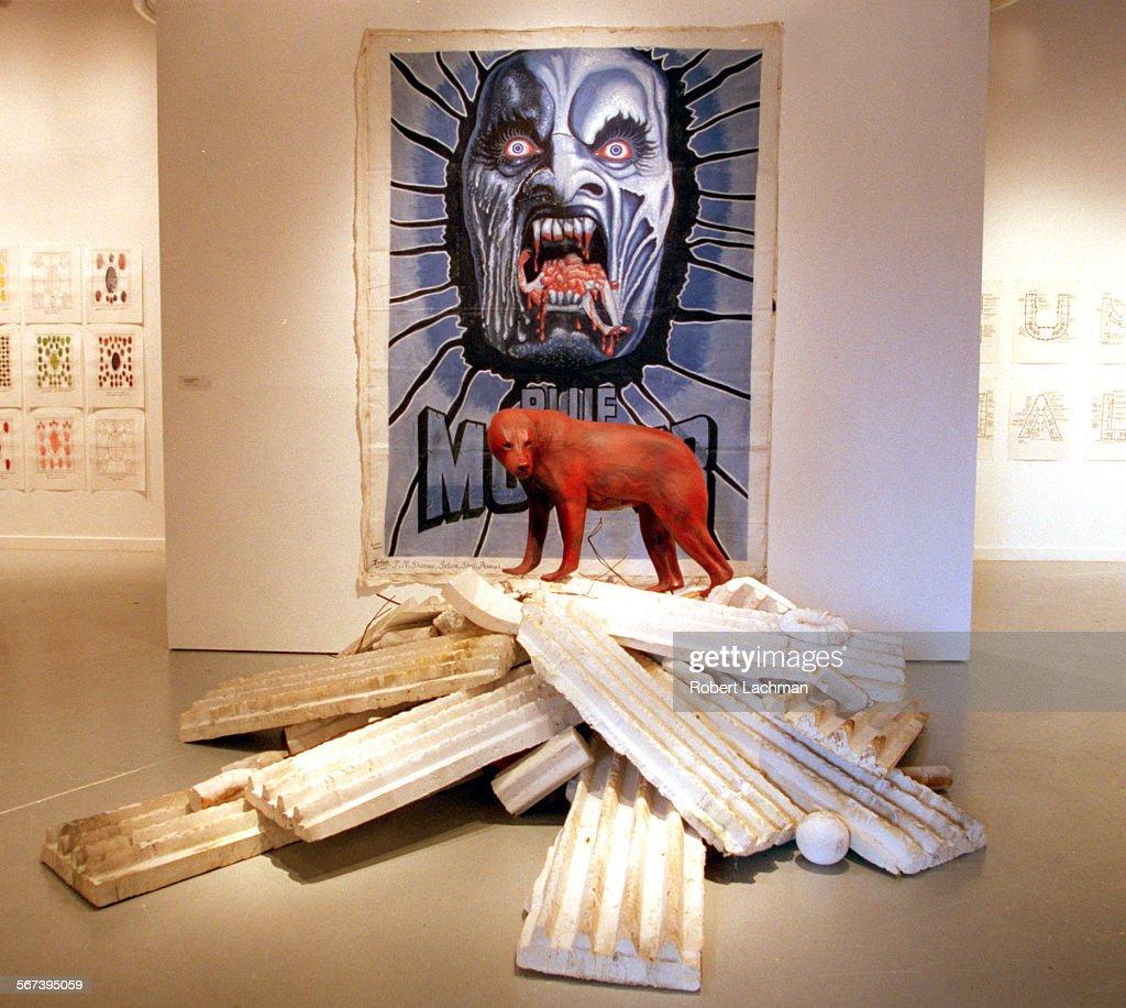 Huntington beach california stock photos and pictures getty images - Ca Turner Reddog Rdl Kodak F Red Dog Blue Murder