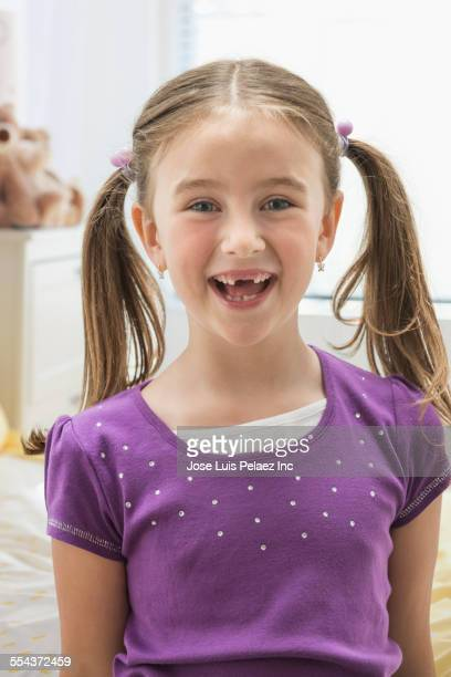 Pigtails Stock Photos And Pictures Getty Images