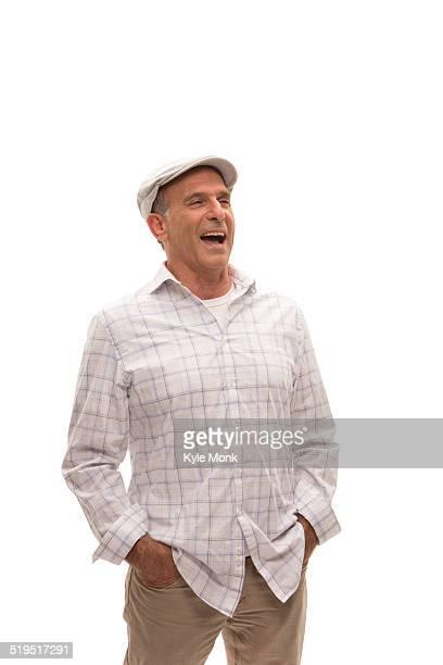 Solo Un Uomo Anziano Foto e immagini stock  Getty Images