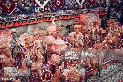 Caucasico la storia : Foto stock