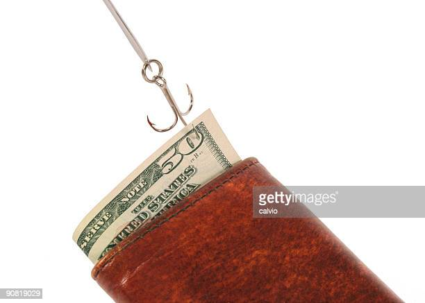 Caught Cash