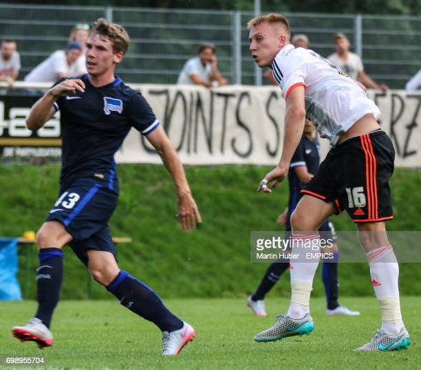 Cauley Woodrow der das 22