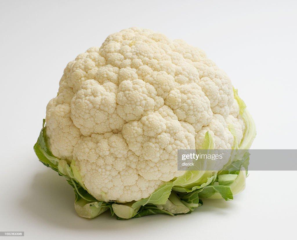 Cauliflower : Stock Photo