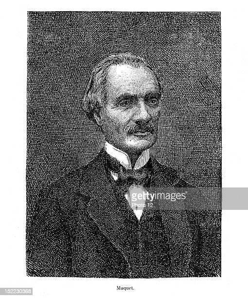 Causeries 'Etat civil du comte de MonteCristo' Maquet 19th century Alexandre Dumas Private collection