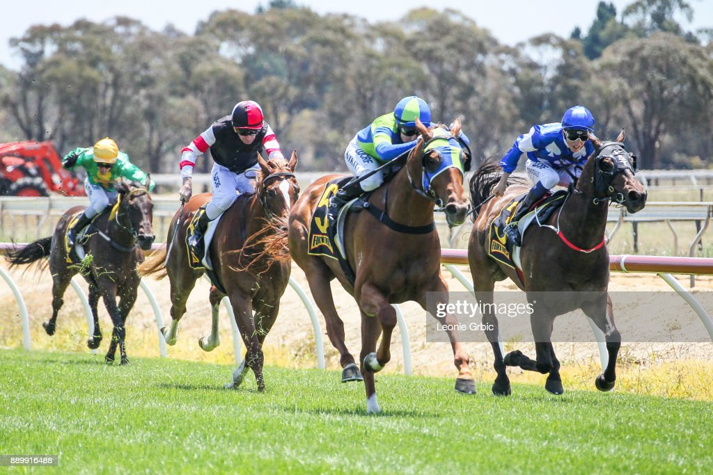 Bairnsdale Racing Club Race Meeting