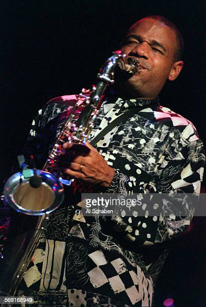 Image result for Kirk Whalum getty image
