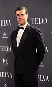 Cayetano Martinez de Irujo attends 2013 Telva Fashion Awards on December 2 2013 in Madrid Spain