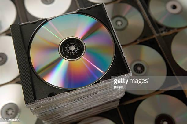 Serie cd