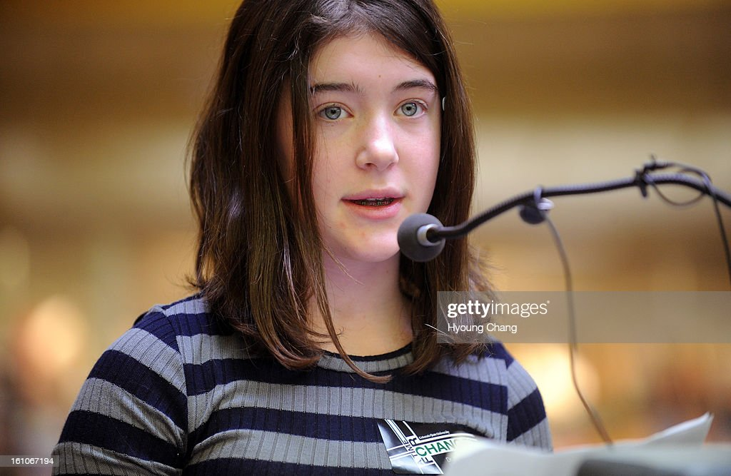 CD20essay-- Abbie McCeney, 12, of Lesher <b>Junior High</b> School in Fort Collins <b>...</b> - cd20essay-abbie-mcceney-of-lesher-junior-high-school-in-fort-collins-picture-id161067194