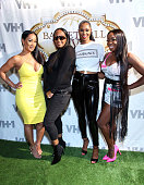 """OG And CECE's """"Basketball Wives"""" Viewing Party"""