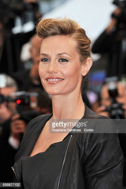 Cecile de France at the Closing Ceremony and the premiere for 'Therese Desqueyroux' during the 65th Cannes International Film Festival