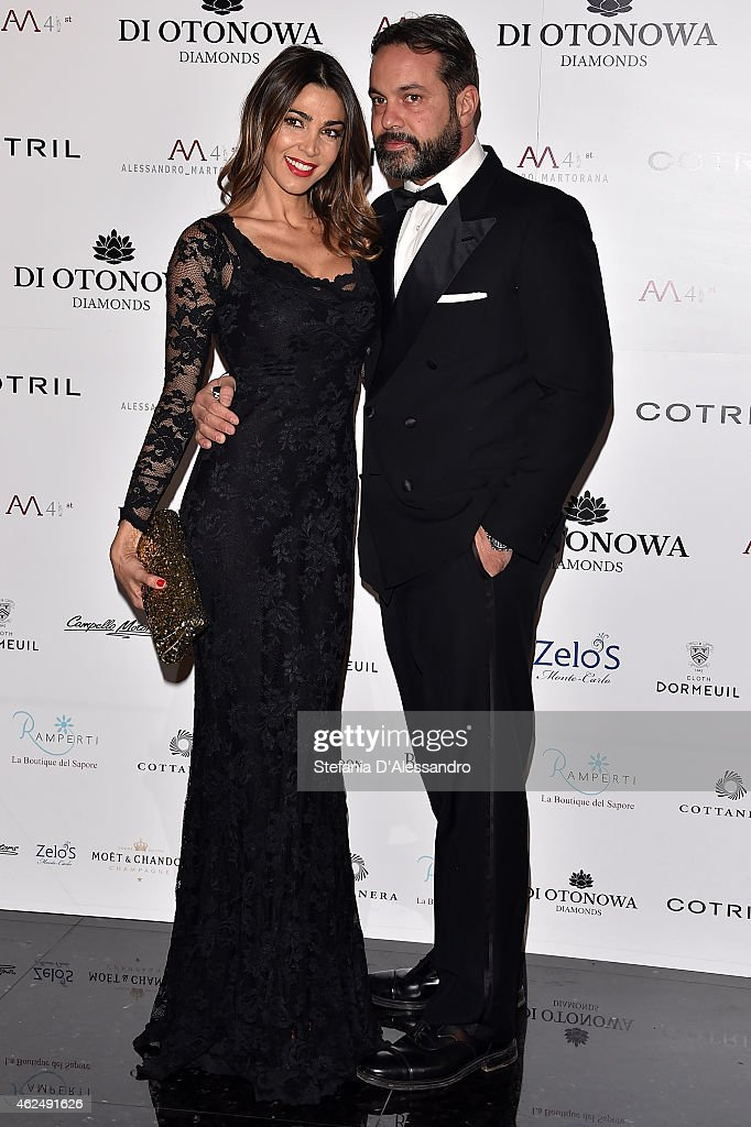 Alessandro martorana 39 s birthday party getty images for Mobilia gianluca
