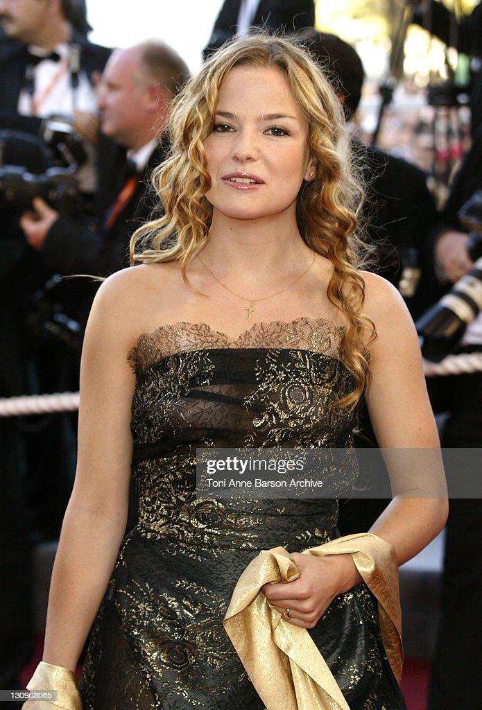 "2003 Cannes Film Festival - ""Tulse Luper Suitcases"" Premiere"