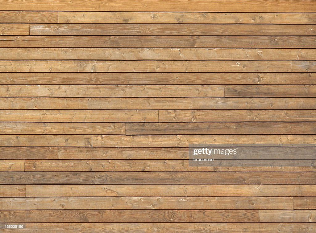 Cedar Siding Stock Photo Getty Images