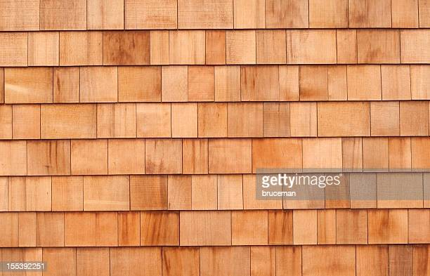 Cedar Siding