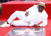 Cedric The Entertainer Honored With Star On The...