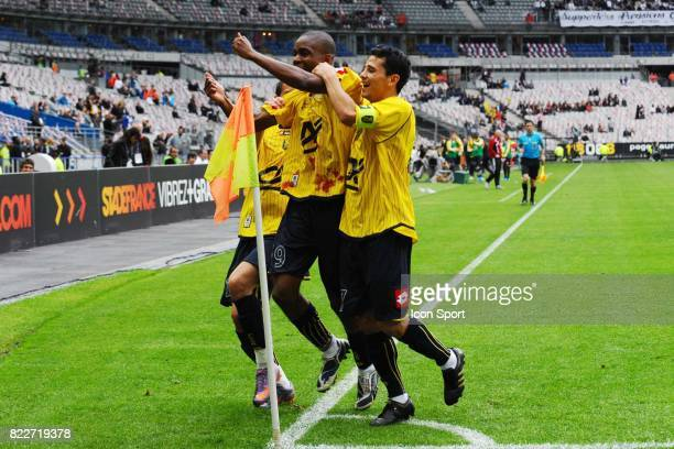 Cedric BAKAMBU Metz / Sochaux Finale Coupe Gambardella Stade de France Saint Denis
