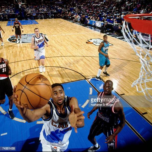 1998 Rookie All-Star Game Pictures