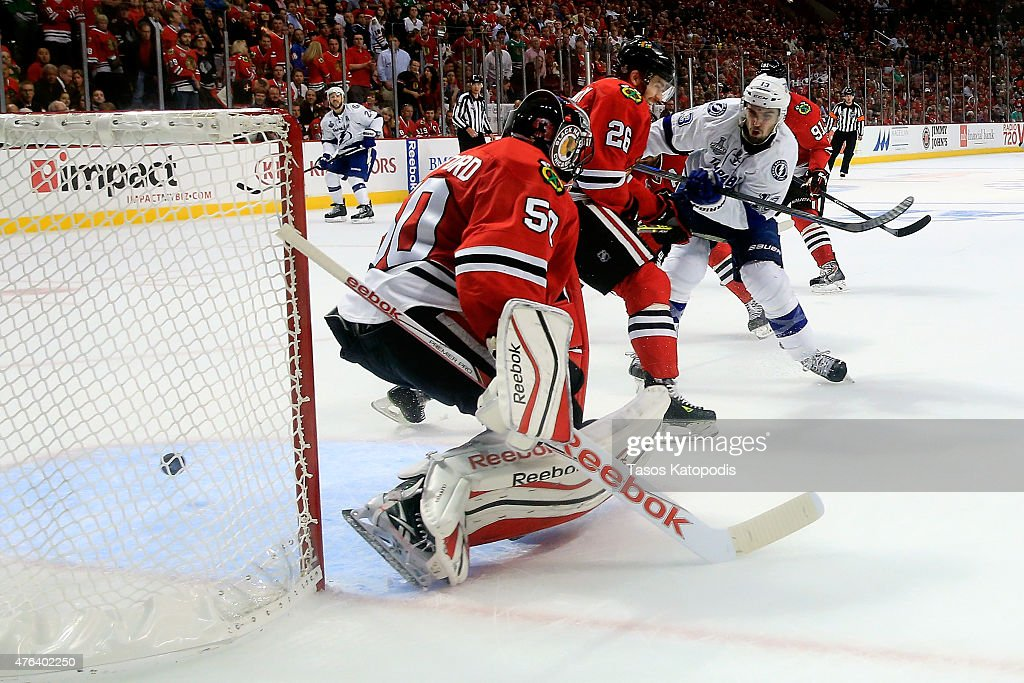 Cedric Paquette Getty Images