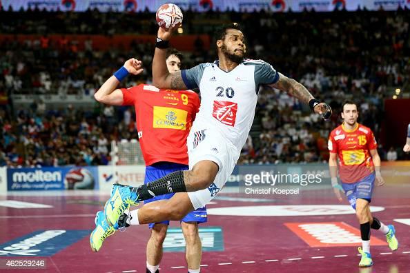 france spain handball