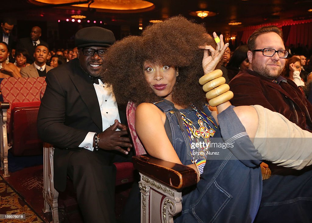 <a gi-track='captionPersonalityLinkClicked' href=/galleries/search?phrase=Cedric+the+Entertainer&family=editorial&specificpeople=210583 ng-click='$event.stopPropagation()'>Cedric the Entertainer</a> and <a gi-track='captionPersonalityLinkClicked' href=/galleries/search?phrase=Erykah+Badu&family=editorial&specificpeople=224744 ng-click='$event.stopPropagation()'>Erykah Badu</a> attend BET Honors 2013 at Warner Theatre on January 12, 2013 in Washington, DC.