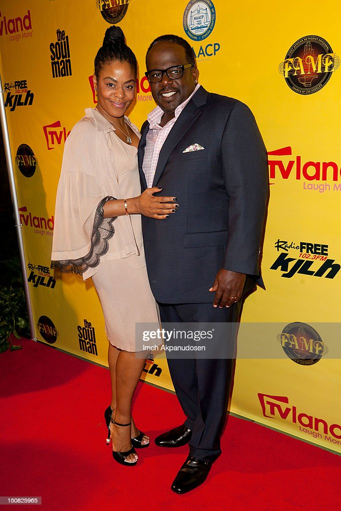 """TV Land Screening Of 2 Episodes Of """"The Soul Man"""" 