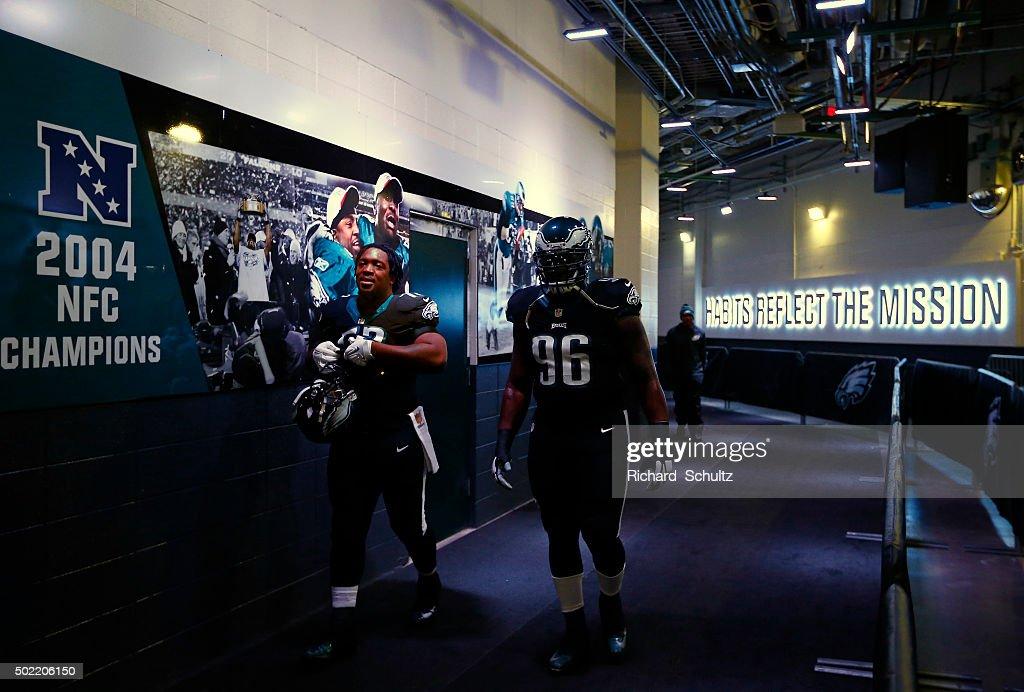 Jerseys NFL Online - Bennie Logan Photos �C Pictures of Bennie Logan | Getty Images