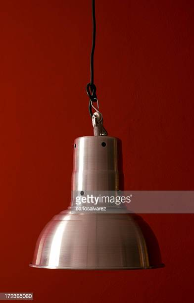 Ceiling light w/Clipping Path