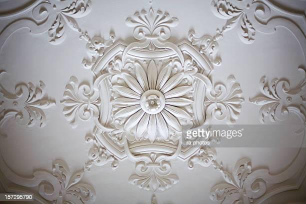 Décoration du plafond