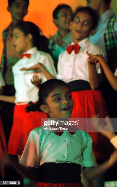 Celebrate Bandra Bandra Festival Drama Short play to be performed by St Catherine's Home children as part of kids evening