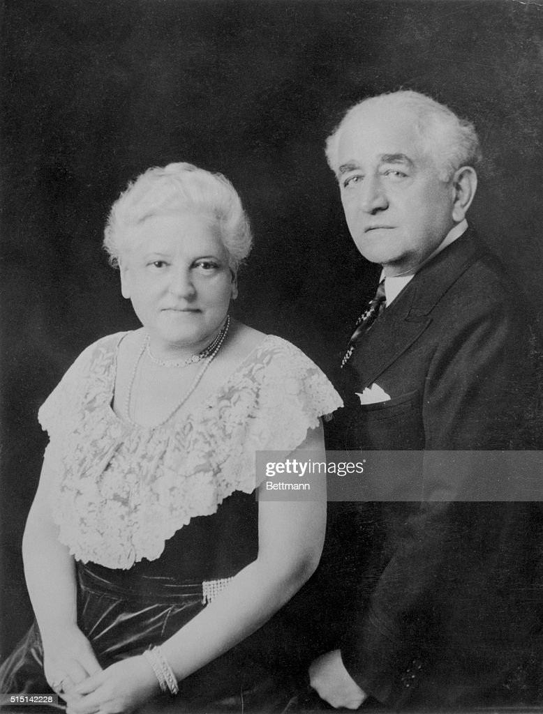 Celebrate Golden Wedding Anniversary The fiftieth anniversary of their wedding will be quietly celebrated at Palm Beach Fla by Adolph S Ochs...