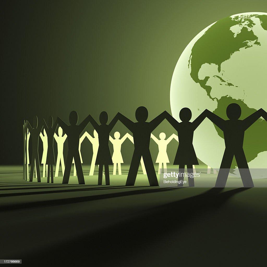 Celebrate the World (Americas) XXL