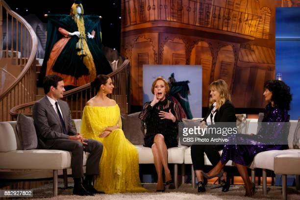 CBS celebrates the 50th anniversary of Carol Burnett's classic awardwinning comedy series with THE CAROL BURNETT 50TH ANNIVERSARY SPECIAL a new...