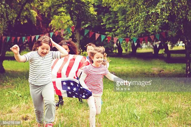Celebración de día de la independencia