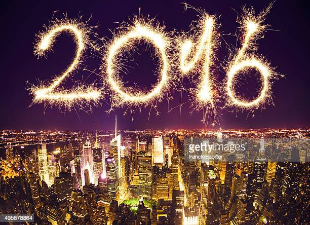 celebration day in new york city for the 2016