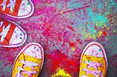 Holi is a spring festival, also known as the festival of colours or the festival of Sharing love.