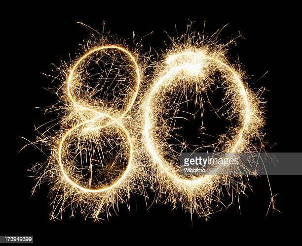 celebration numbers series