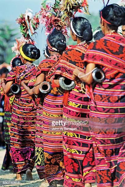 Celebration of Indepedence. East Timor