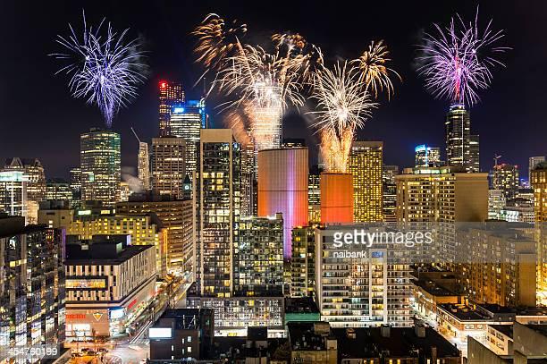 Celebration of Toronto