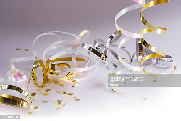 Celebration Ribbon Decorations