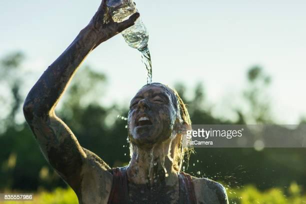 Celebratory Refreshment