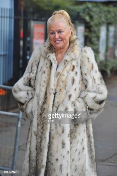 London Fashion Week February 2019 Entertainment and ...