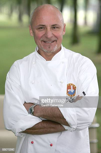 Top 10 Chefs in England - British Celebrity Chefs