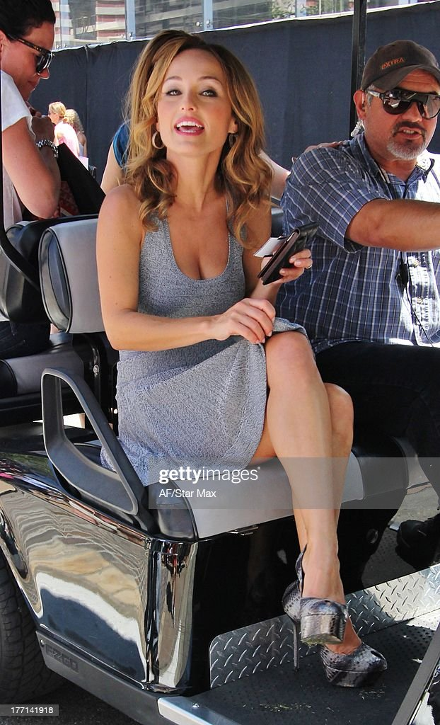 Celebrity chef <a gi-track='captionPersonalityLinkClicked' href=/galleries/search?phrase=Giada+De+Laurentiis&family=editorial&specificpeople=601210 ng-click='$event.stopPropagation()'>Giada De Laurentiis</a> is seen on August 20, 2013 in Los Angeles, California.