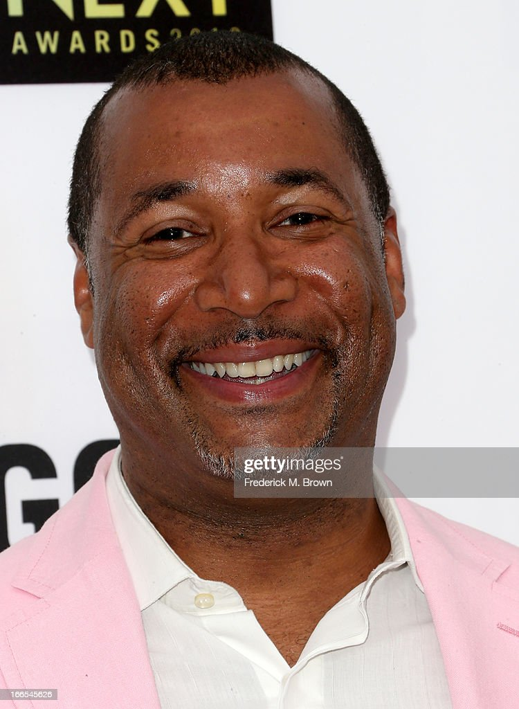 Celebrity event planner Wade Williams attends the 2013 NewNowNext Awards at The Fonda Theatre on April 13, 2013 in Los Angeles, California.