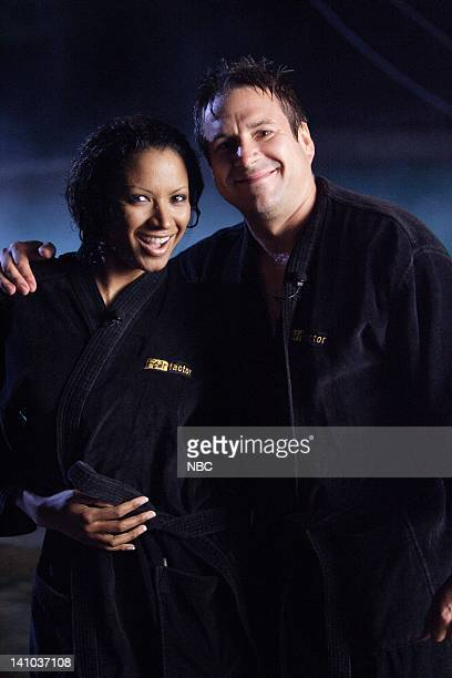 Celebrity Fear Factor UK (TV Series 2004– ) - Plot Summary ...