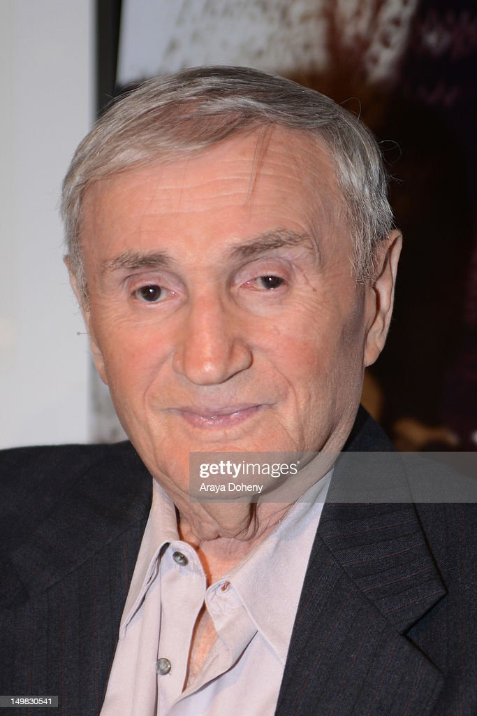 IMG GEORGE BARRIS, Photographer, By Getty Images