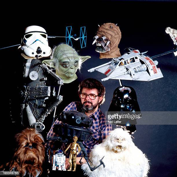 George Lucas Stock Photos And Pictures