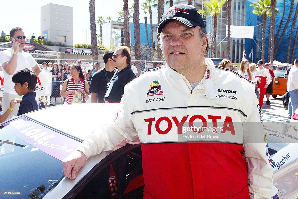 2016 Toyota Pro/Celebrity Race at Long Beach Grand Prix ...